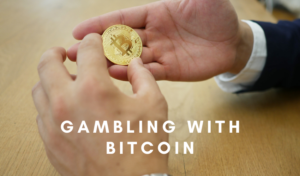 The Ultimate Guide to Gambling With Bitcoin